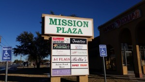 mission plaza timeless custom frames