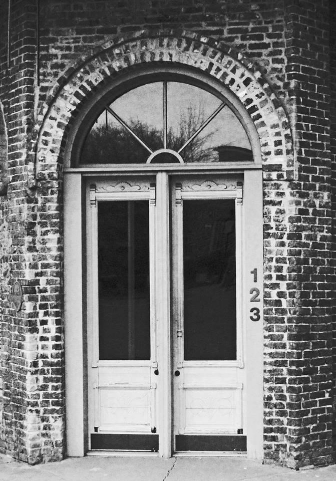 archdoor